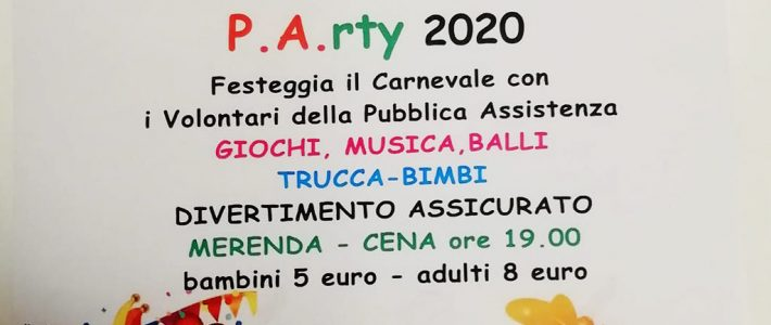 Carnival P.A.rty 2020