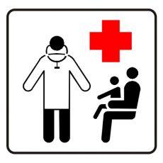 Dal 4 maggio 2020 ha riaperto la segreteria degli studi medici specialistici della PA Campi