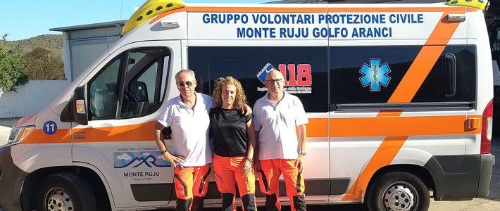 Estate 2019 vacanza-volontariato in Sardegna